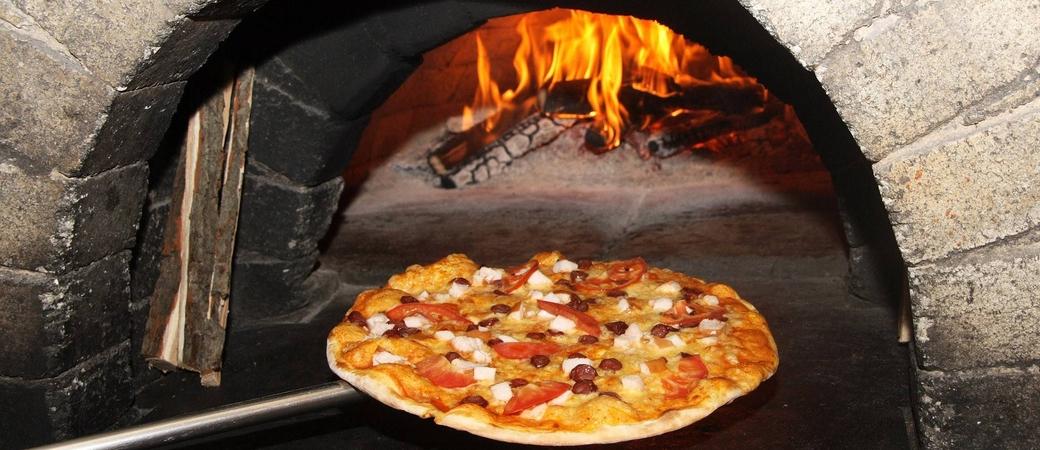Оснащение пиццерии