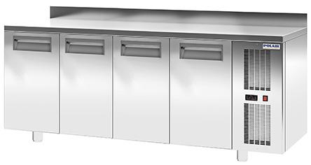 Холодильный стол — профессиональное холодильное оборудование